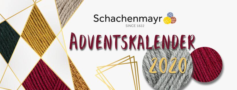 Schachenmayr & REGIA Adventskalender 2020