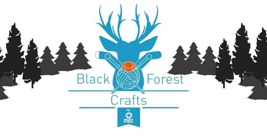 #blackforestcrafts - Das Blogger-Event