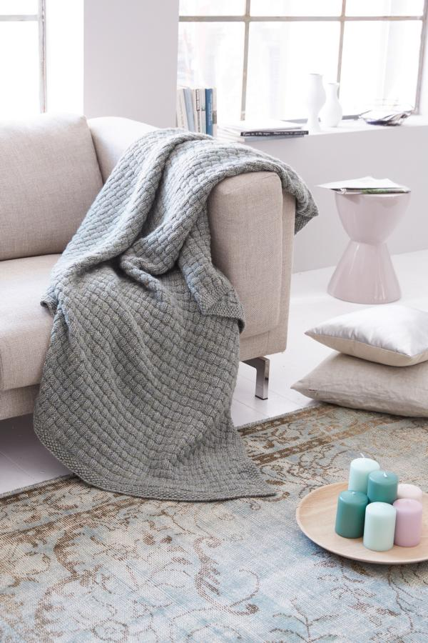 Cozy blanket, S10061