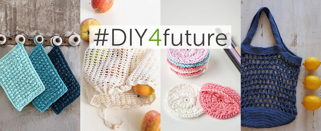 DIY4future mit nachhaltigen Projekten von Schachenmayr und REGIA