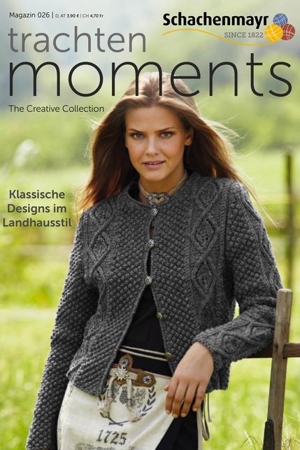 Fashion Moments-revista nº 42-Schachenmayr-strickenleitung
