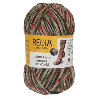 Sock yarn Garden Effects 4-fold 4,85EUR50g Regia Design