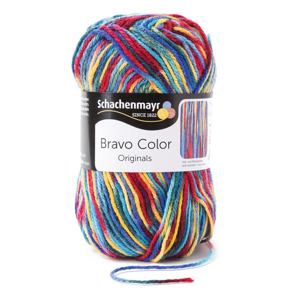 Schachenmayr-Bravo color