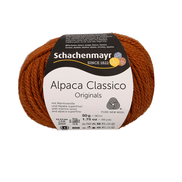 Alpaca Classico   Stricken & Häkeln Wolle