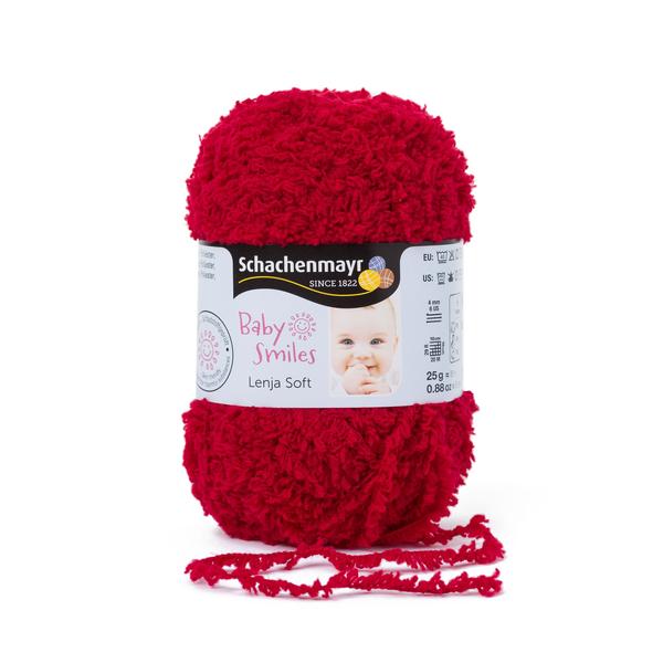 Baby Smiles Lenja Soft Stricken Häkeln Wolle